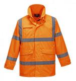 Portwest S590 - PWR Extreme Parka kabát, narancs