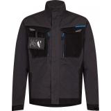 Portwest T703 - WX3 kabát, metál szürke