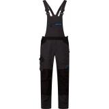 Portwest T704 - WX3 kantáros nadrág, metál szürke
