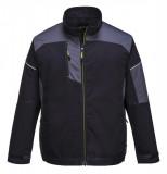 Portwest T603 - PW3 Work kabát, fekete/szürke