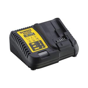 DCB115 10.8 V - 18 V Li-ion akkumulátor töltő termék fő termékképe