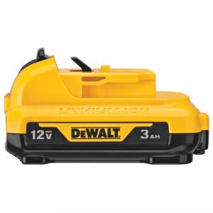 Dewalt DCB124 12 V 3.0 Ah Li-ion akkumulátor termék fő termékképe