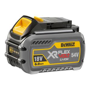 DCB546 18/54 V 6.0 Ah XR FLEXVOLT akkumulátor termék fő termékképe