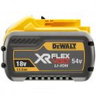 Dewalt DCB548 18/54 V 12.0 Ah XR FLEXVOLT akkumulátor