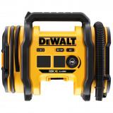 Dewalt DCC018N akkus kompresszor (akku és töltő nélkül)