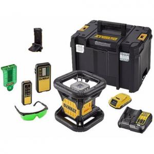 DCE079D1G önbeálló forgólézer, zöld termék fő termékképe