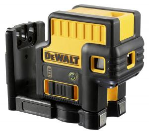 Dewalt DCE085D1R pontlézer - vörös termék fő termékképe