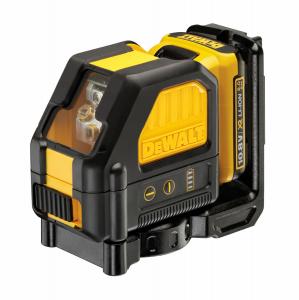 DCE088D1R-QW vonallézer - vörös termék fő termékképe