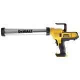 Dewalt DCE580N akkus tömítőanyag kinyomó pisztoly (akku és töltő nélkül)