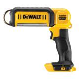 Dewalt DCL050 akkus munkalámpa (akku és töltő nélkül)