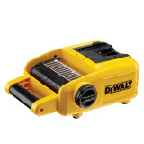 DCL060 akkus lámpa (akku és töltő nélkül)