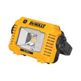 Dewalt DCL077 XR akkus LED lámpa (akku és töltő nélkül)