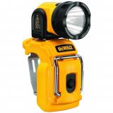 Dewalt DCL510N akkus LED lámpa (akku és töltő nélkül)