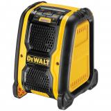Dewalt DCR006 akkus Bluetooth hangszóró (akku és töltő nélkül)