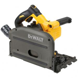Dewalt DCS520T2 akkus merülőfűrész (2 x 6.0 Ah Li-ion akkuval, TSTAK kofferben) termék fő termékképe