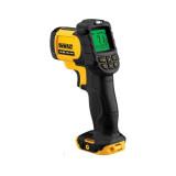 DCT414N infra hőmérő