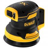 Dewalt DCW210N szénkefe nélküli akkumulátoros excentercsiszoló (akku és töltő nélkül)