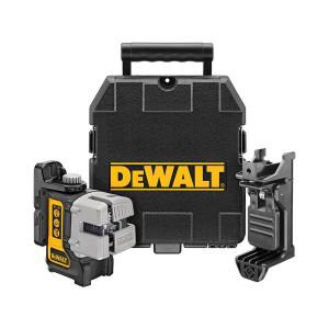 DW089KD keresztszálas vonallézer (vízszintes, függőleges, oldalirányú) termék fő termékképe