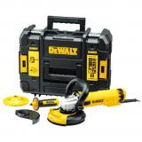 Dewalt DWE4217KT felületcsiszoló készlet (TSTAK kofferben)