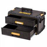 DWST1-80123 TOUGHSYSTEM® kétfiókos modul