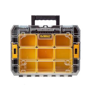 TSTAK V átlátszó fedelű tároló termék fő termékképe