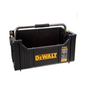 Dewalt TOUGHSYSTEM™ nyitott tároló termék fő termékképe