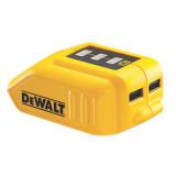 Dewalt DCB090 USB átalakító akkumulátorokhoz