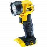 DCL040 akkus lámpa (akku és töltő nélkül)