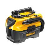 Dewalt DCV582 akkus porszívó (akku és töltő nélkül)