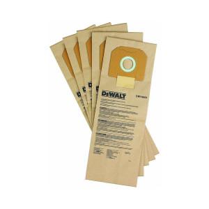 DWV9401 porzsák, 5 db termék fő termékképe