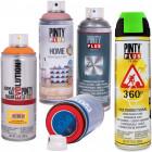Pinty Plus és Greenox festék és műszaki sprayk