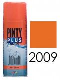Pinty Plus AQUA vízbázisú festék spray, RAL 2009, 400 ml