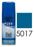 Pinty Plus AQUA vízbázisú festék spray, RAL 5017, 400 ml