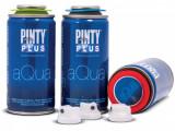 Pinty Plus AQUA vizes bázisú alacsony nyomású festék spray, 150 ml