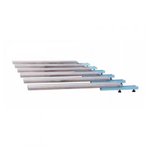 Sigma 063FP Alumínium munkapad toldó, 90 cm,6db/csomag termék fő termékképe