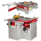 Holzmann ötfunkciós gépek