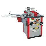 FS 200S asztali marógép