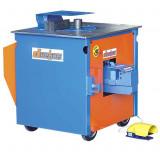 Durher Combi Medium betonvashajlító és -vágó gép, 400V