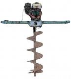 Robbanómotoros függőleges talajfúró kölcsönzés