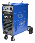 Weld-Impex hegesztőgépek, plazmavágók