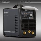 IWELD TIG 220 DIGITAL PULSE RC Hegesztő inverter