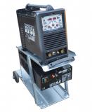 TIG 400 AC/DC - inverteres awi hegesztőgép + VTI 3.2 vízhűtő