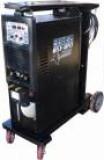 JASIC TIG 320 W AC/DC Inverteres TIG hegesztőgép