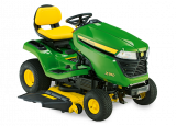 X350 fűnyíró traktor